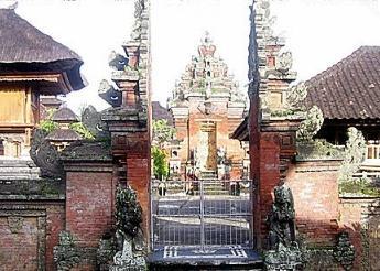 Filosofi Rumah Adat Bali1
