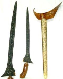 Keris-Senjata-tradisional-DI-Yogyakarata